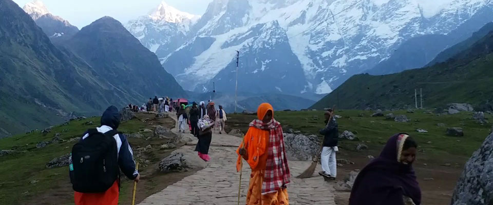 Best Time to travel chardham yatra