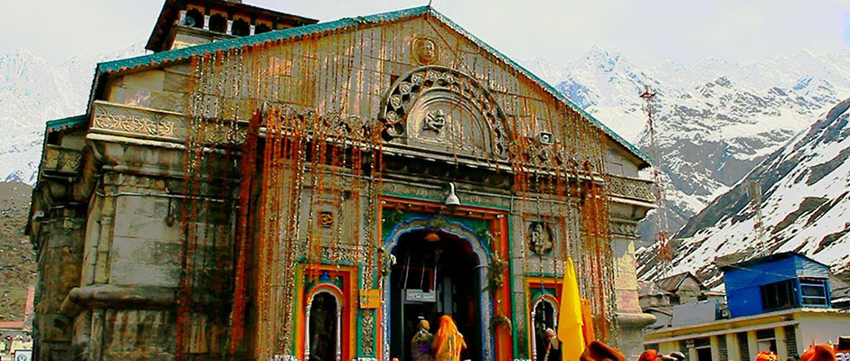 Interesting facts of door opening of Kedarnath Dham