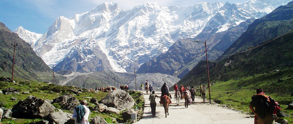 No VIP darshan for Heli Passengers in Kedarnath