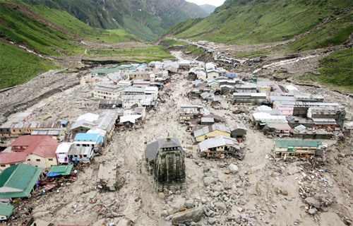 FIve Years of kedarnath tragedy