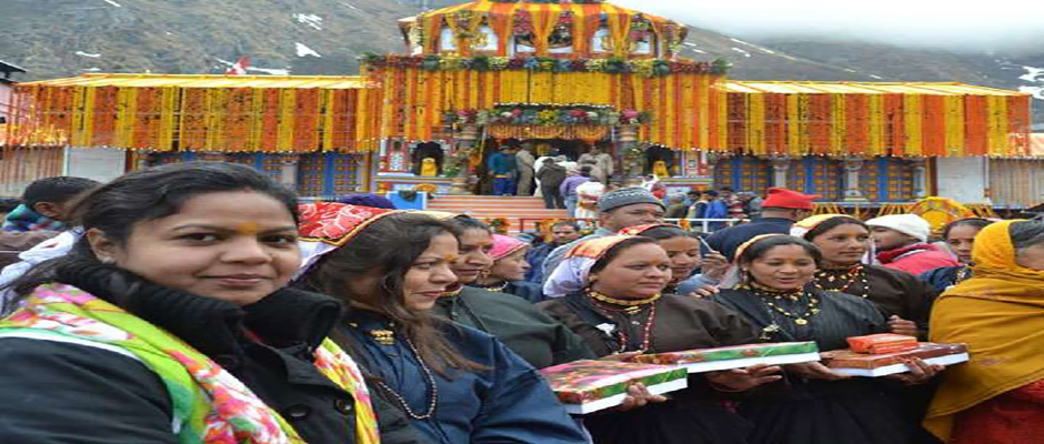 Importance of Chaulai Laddu in Badrinath Temple