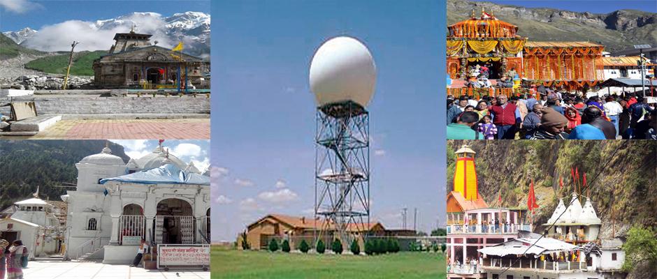 Doppler radar will be installed in various religious travel routes