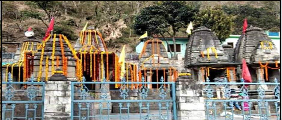 Adibadri Temple Doors Open for Devootes