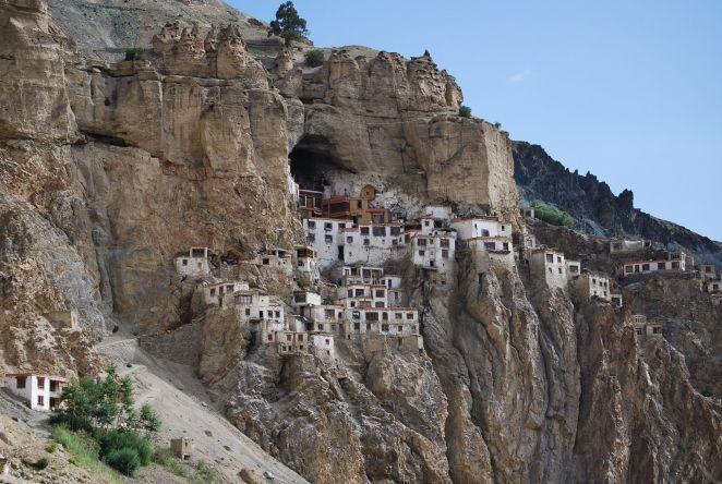 Phugtal, Ladakh